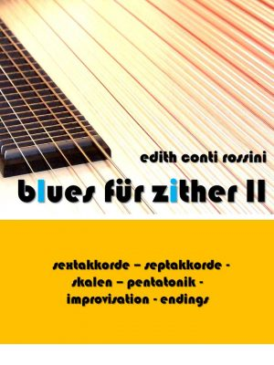 Blues fuer Zither 2